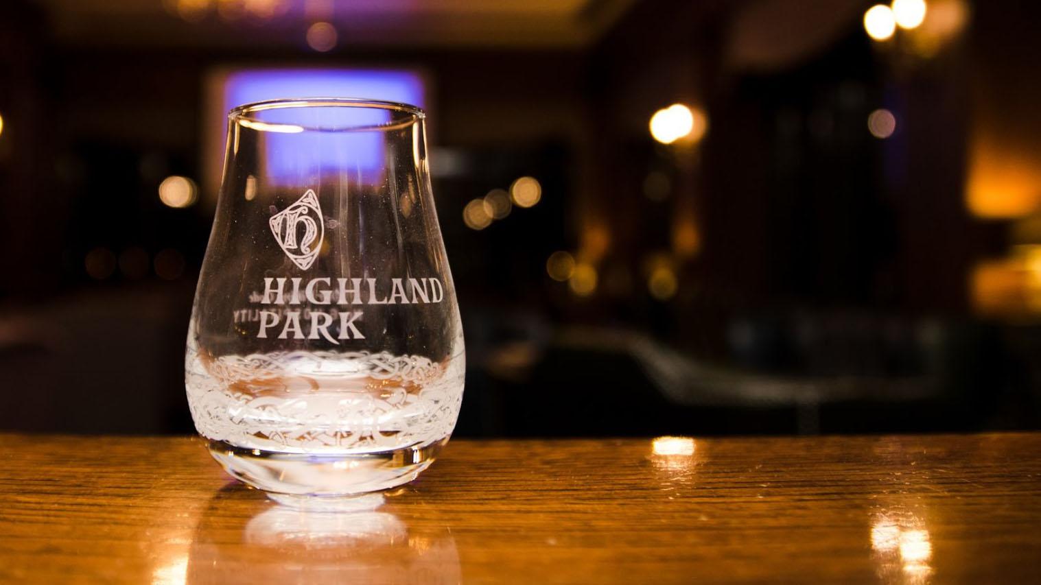 Ексклузивно представяне на Highland Park България 1190