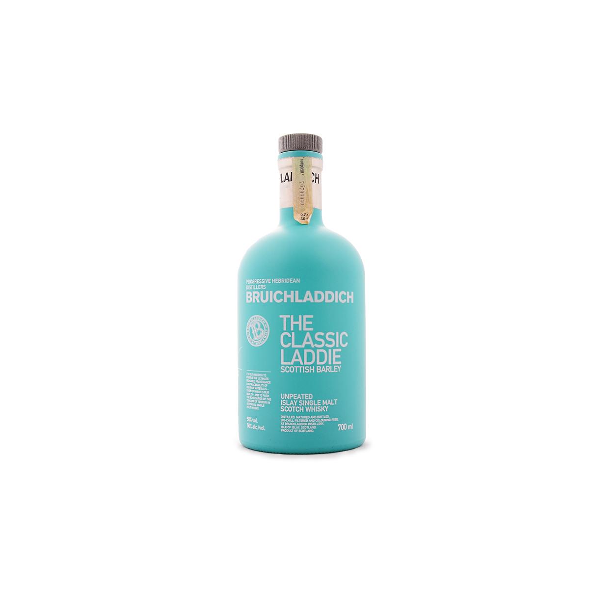Bruichladdich The Classic Laddie (50%) - 30 ml.