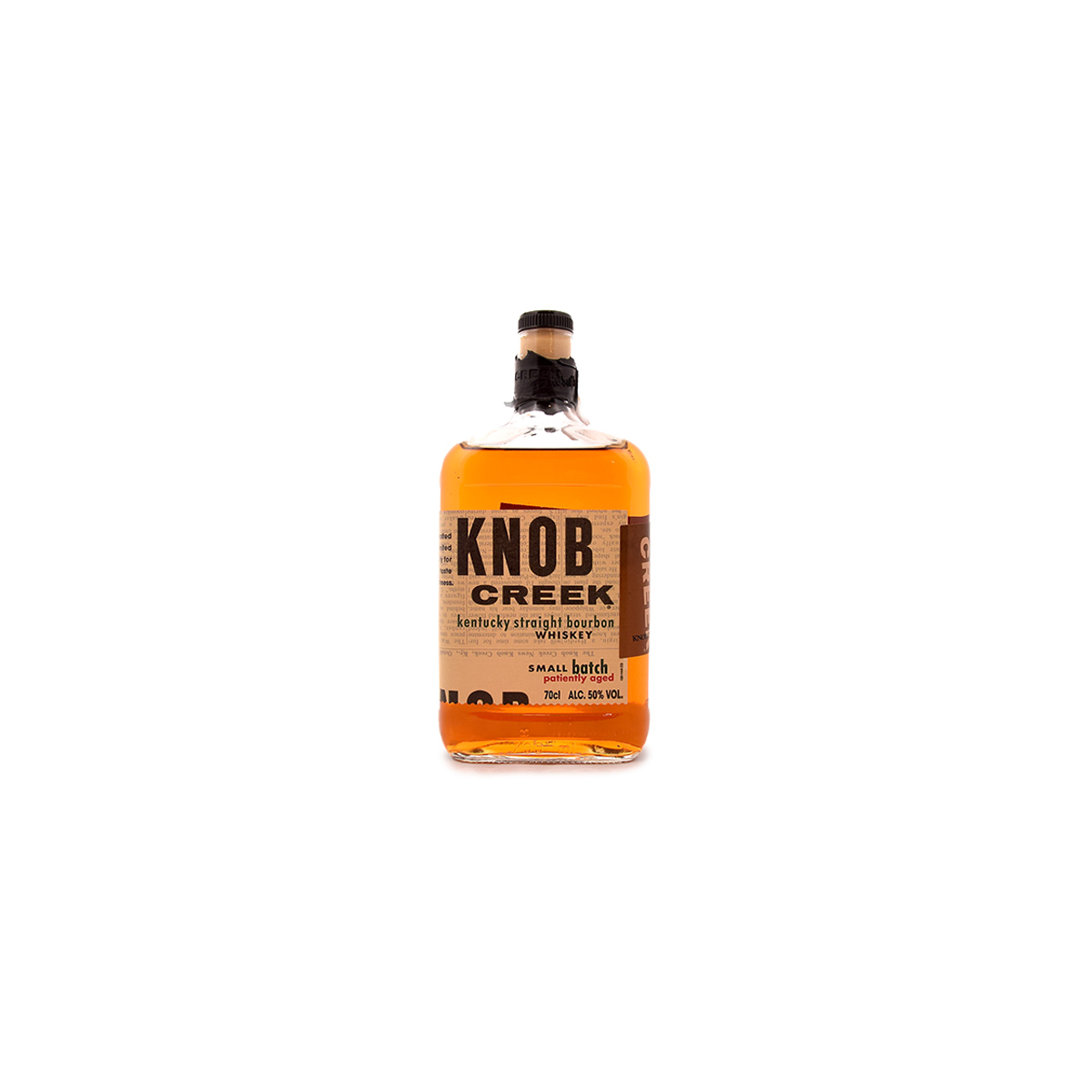 Knob Creek Small Batch (50%) - 30 ml.